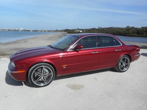 2004 Jaguar XJR For Sale In Sarasota, FL
