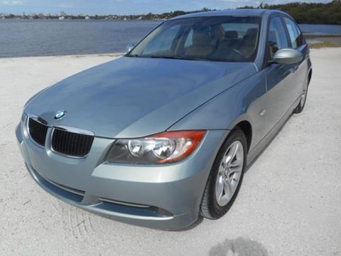 2008 BMW 3 Series for sale in Sarasota, FL