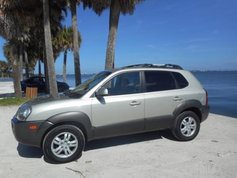 2006 Hyundai Tucson for sale in Sarasota, FL