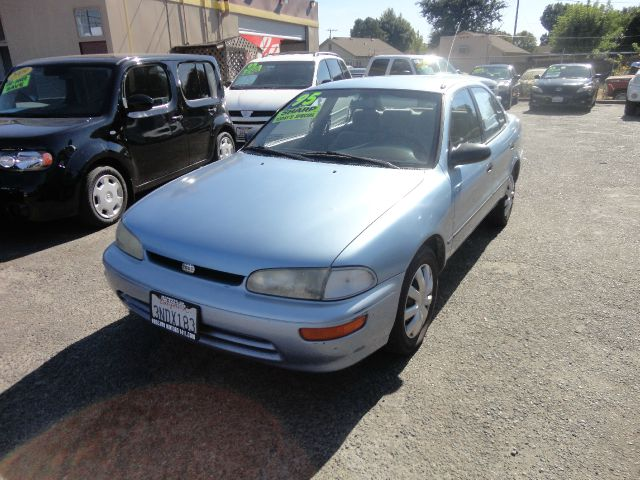 1995 Geo Prizm for sale in Modesto CA