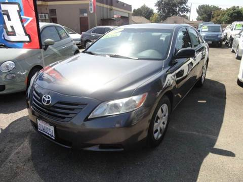 2009 Toyota Camry for sale in Modesto, CA
