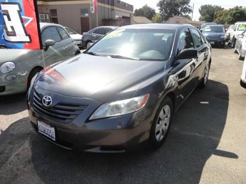 2009 Toyota Camry for sale in Modesto, CA