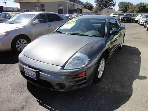 2003 Mitsubishi Eclipse for sale in Modesto, CA