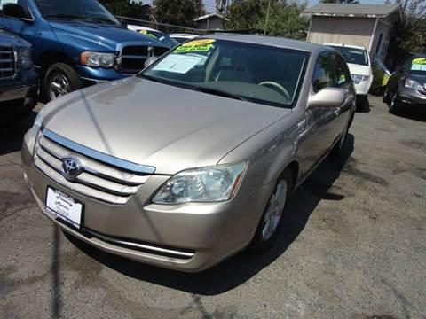 2006 Toyota Avalon for sale in Modesto, CA