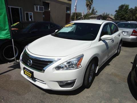 2013 Nissan Altima for sale in Modesto, CA