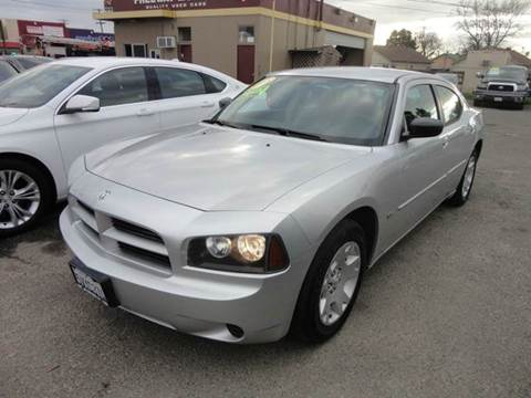 2006 Dodge Charger for sale in Modesto, CA