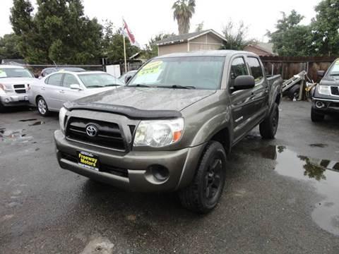 2009 Toyota Tacoma for sale in Modesto, CA