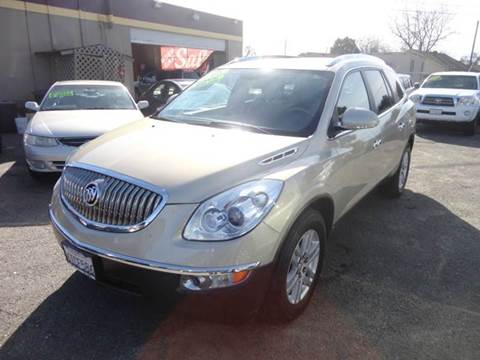 2008 Buick Enclave for sale in Modesto, CA