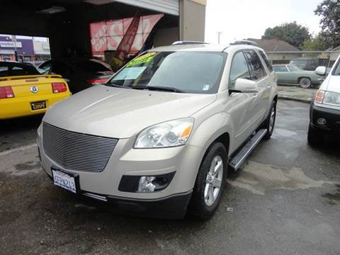 2008 Saturn Outlook for sale in Modesto, CA
