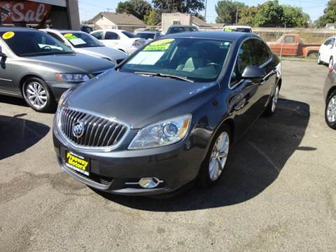 2013 Buick Verano for sale in Modesto, CA
