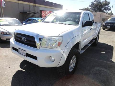 2006 Toyota Tacoma for sale in Modesto, CA