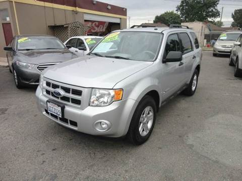 Ford Escape Hybrid For Sale Carsforsale Com