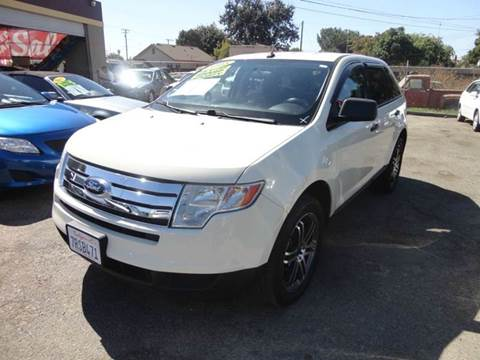 2008 Ford Edge for sale in Modesto, CA
