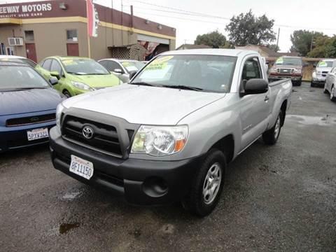 2006 Toyota Tacoma for sale in Modesto, CA