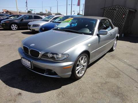 2005 BMW 3 Series for sale in Modesto, CA
