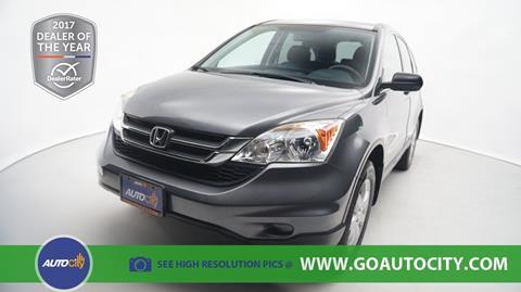 2011 Honda CR-V for sale in El Cajon, CA
