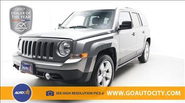 2013 Jeep Patriot for sale in El Cajon, CA