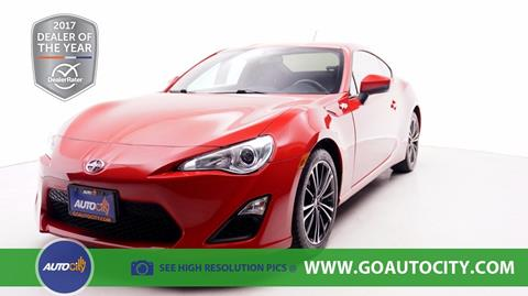 2013 Scion FR S For Sale In El Cajon, CA
