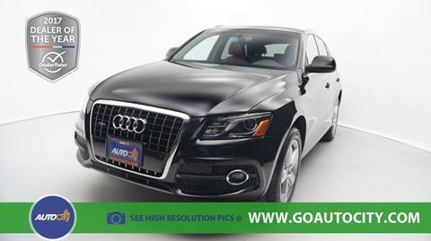 2012 Audi Q5 for sale in El Cajon, CA