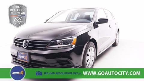 2016 Volkswagen Jetta for sale in El Cajon, CA