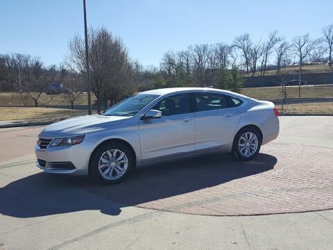 Chevrolet Impala For Sale Warren Mi