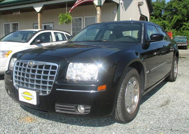 2007 CHRYSLER 300 for sale in Perryville MD