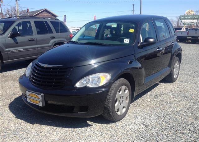 2009 CHRYSLER PT Cruiser for sale in Perryville MD