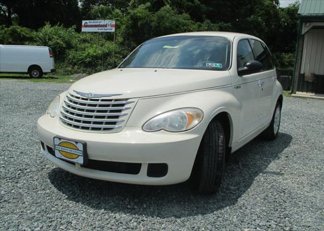 2006 CHRYSLER PT Cruiser for sale in Perryville MD