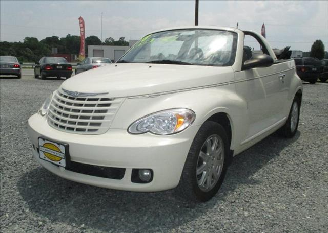 2008 CHRYSLER PT Cruiser for sale in Perryville MD