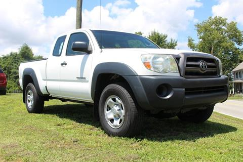 2009 Toyota Tacoma for sale in Perryville, MD