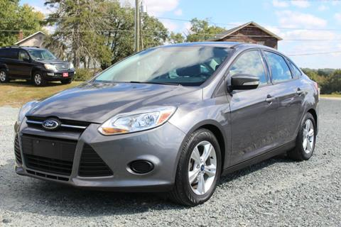2014 Ford Focus for sale in Perryville, MD