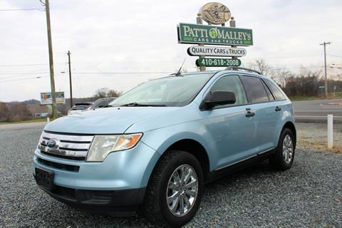 2008 Ford Edge for sale in Perryville, MD