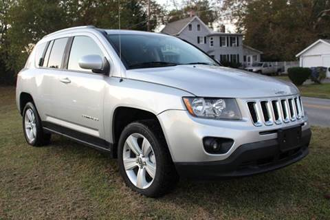 2014 Jeep Compass for sale in Perryville, MD
