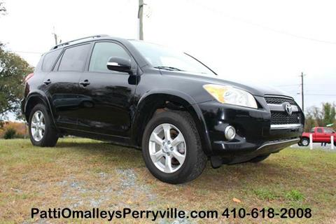 2011 Toyota RAV4 for sale in Perryville, MD