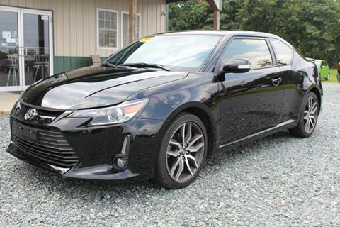 2015 Scion tC for sale in Perryville, MD