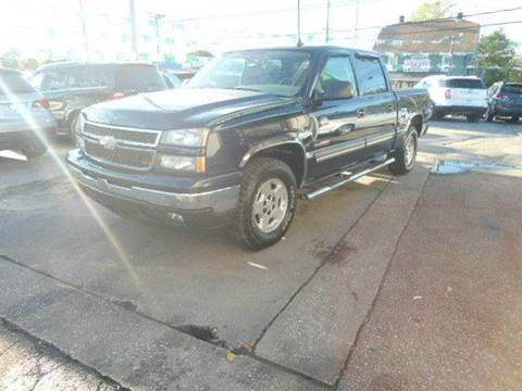 2007 Chevrolet Silverado 1500 Classic for sale in Perryville, MD