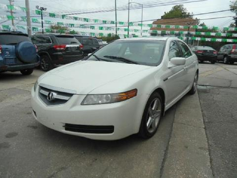 2006 Acura TL for sale in Perryville, MD
