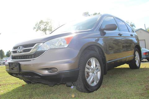 2011 Honda CR-V for sale in Perryville, MD