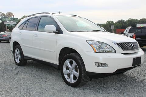 2008 Lexus RX 350 for sale in Perryville, MD