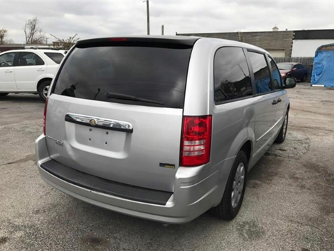 2008 Chrysler Town and Country for sale in Beech Grove, IN