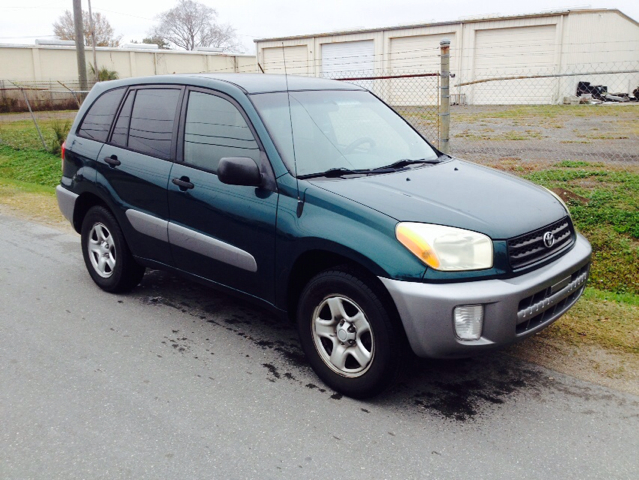 Road Runner Auto Sales Taylor >> Used 2003 Toyota RAV4 for sale - Carsforsale.com