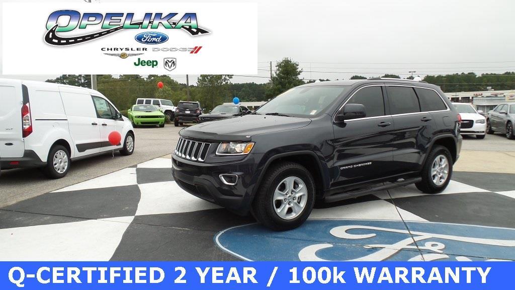 2014 Jeep Grand Cherokee For Sale In Topeka Ks