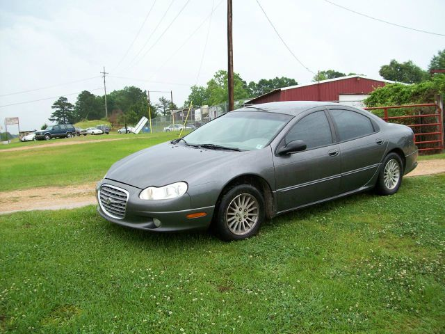 2003 Chrysler Concorde for sale in Raymond MS