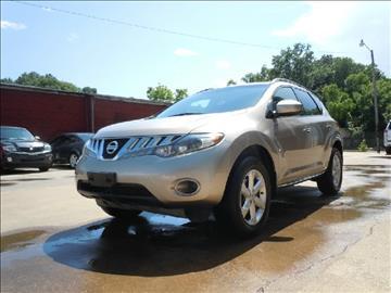 2009 Nissan Murano for sale in Winona, MS
