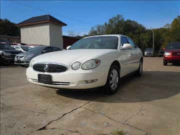 2006 Buick LaCrosse for sale in Winona, MS