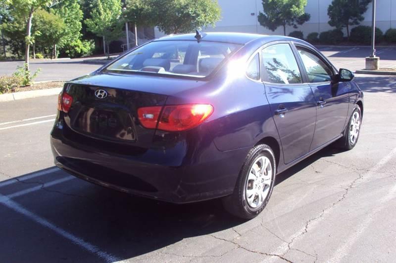 2009 Hyundai Elantra GLS 4dr Sedan - Roseville CA