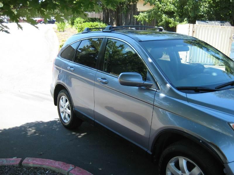 2007 Honda CR-V EX-L 4dr SUV - Roseville CA