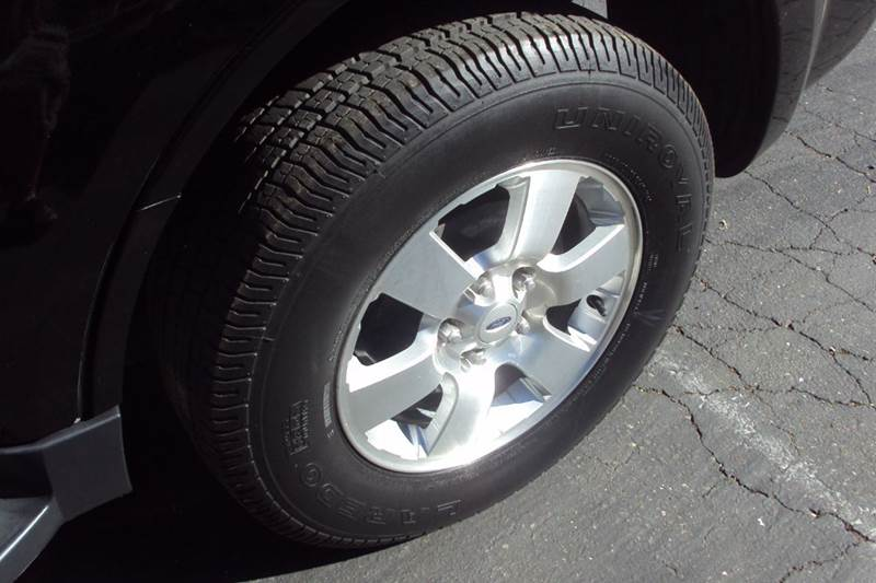 2008 Ford Escape Limited 4dr SUV - Roseville CA