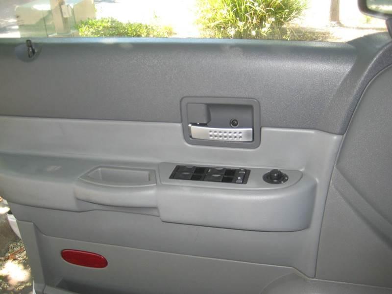 2005 Dodge Durango SLT 4WD 4dr SUV - Roseville CA