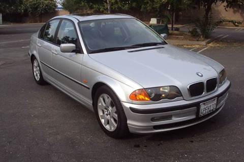 2000 BMW 3 Series for sale in Roseville, CA
